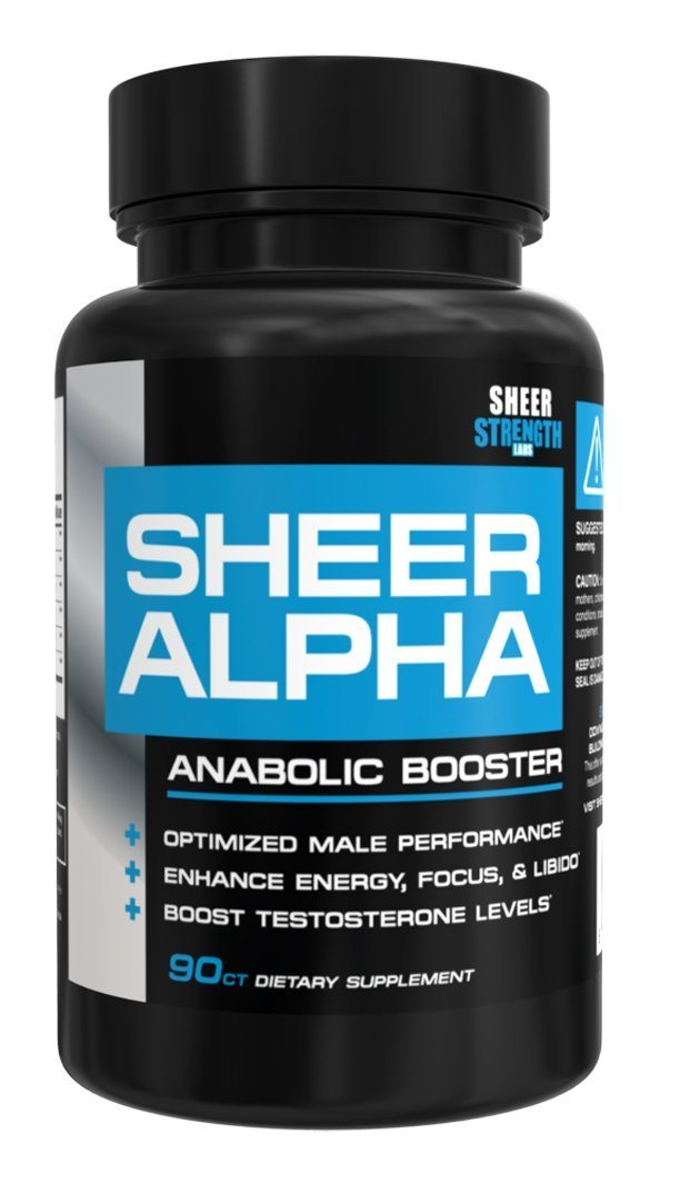 5 Best Testosterone Boosters for Men - SuppReviews